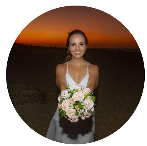 Depoimento noiva Celina Welin sobre o celebrante Ed Rodrigues