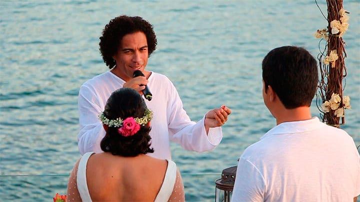 celebrante de casamentos ed rodrigues