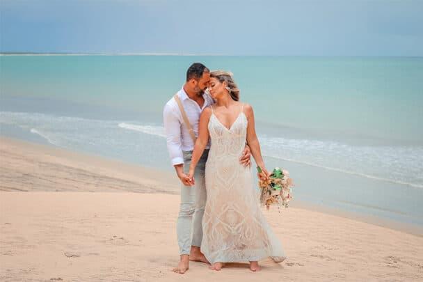casamento jericoacoara